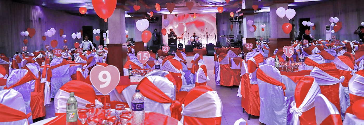 Home - The Uttara Club Limited